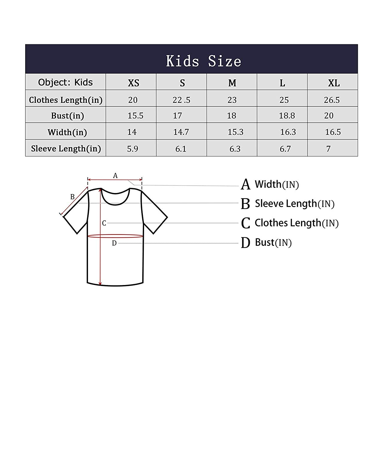 Kids Youth Purple Dragonfly Customized Short Sleeve Tshirts Tee for Boys Black