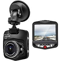 Lynwell Dash Cam 1080P Full HD Dash Camera Car Recorder Dashboard