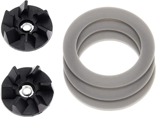 After market Part Replacement Gasket Compatible with Hamilton Beach Blender