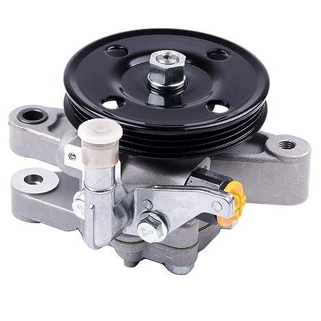 Amazon Com Lsailon Lsailon 215 260 Power Steering Pump For