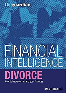 Divorce splitting up a complete legal and financial guide which divorce how to help yourself and your finances financial intelligence solutioingenieria Image collections