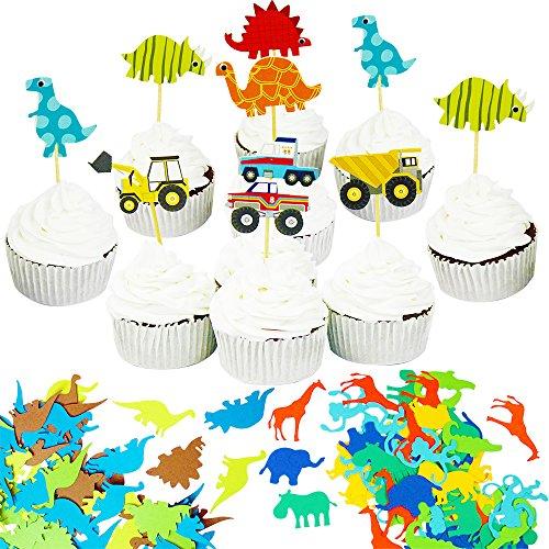 24 Pre-Cut Basketball Edible Birthday Cupcake Toppers Boys Girls Any Name /& Age