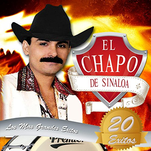 caballo de patas blancas by el chapo de sinaloa on amazon