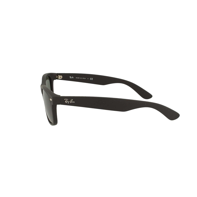 10c048bb9e Amazon.com  Ray-Ban Sunglasses NEW WAYFARER (RB 2132 622 52)  Beauty