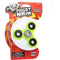 YoYo Factory Fidget Ninja Spinner - Amarillo