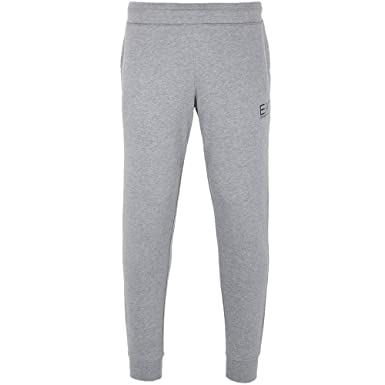 wholesale dealer best supplier more photos Armani EA7 Grey Tracksuit Bottoms: Amazon.co.uk: Clothing