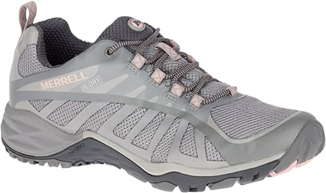 Merrell Siren Edge Q2 WP Women's Hiking Shoe