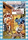 Heidi, Heida 1 & 2 (2 Disc Set) [German import, Region 2 PAL format]