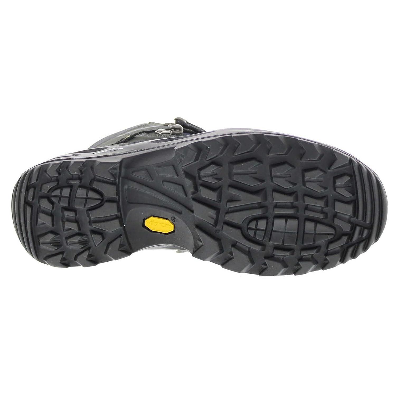 Lowa Women's Renegade GTX Mid Hiking Boot B002MPPVQY 7.5 M US|Dark Grey/ Navy
