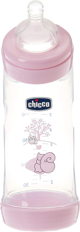 زجاجة اطفال من شيكو، سعة 250 مل – (CH20621-10)