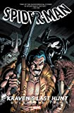 img - for Spider-Man: Kraven's Last Hunt - Deluxe Edition book / textbook / text book
