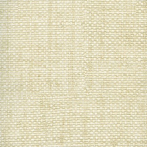 Chesapeake DLR53470 La Costa Beige Faux Grass Cloth Wallpaper Beige Faux Wallpaper