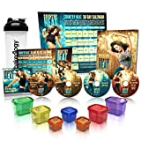Country Heat Workout Program Deluxe Kit
