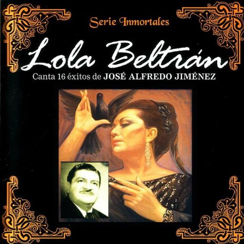 Canta 16 Exitos de Jose Alfredo Jimenez by Yoyo Music