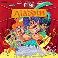 Aladdin (Vintage BBC Radio Panto)