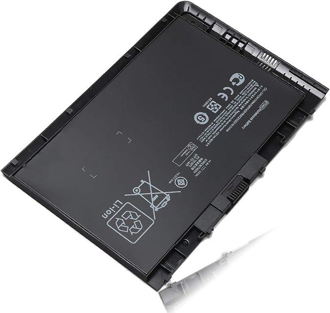 Broonel Black Fine Point Digital Active Stylus Pen Compatible with The HP Elitebook 9470M Folio