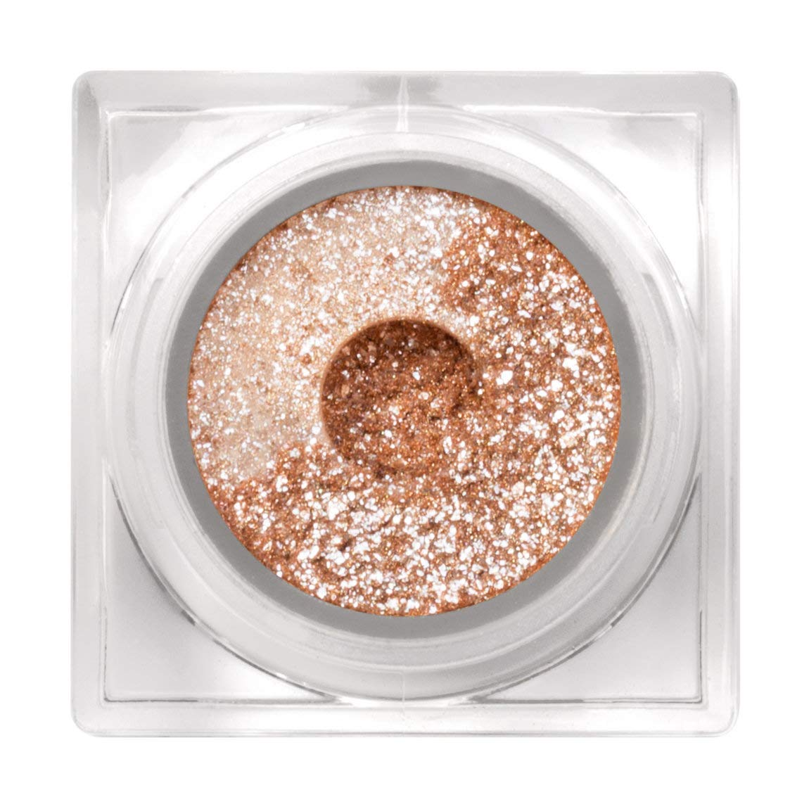 Lit Cosmetics Lit Metals - (Nudity Silver) by Lit