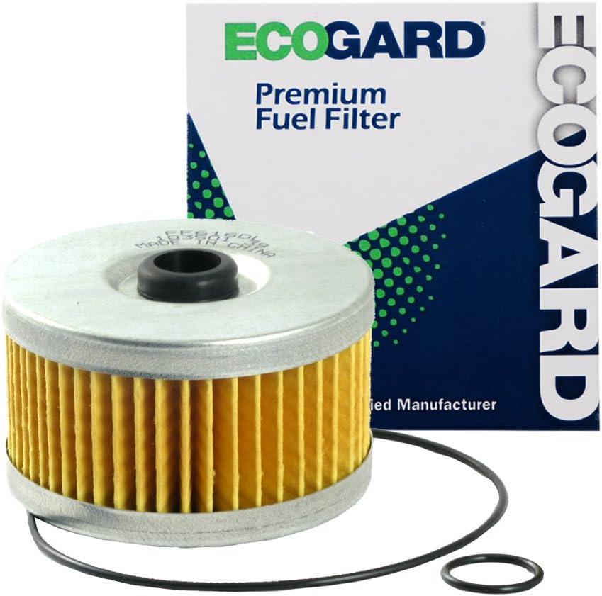 Amazon.com: ECOGARD XF50126 Premium Fuel Filter Fits Ford Ranger 2.9L  1986-1989, Ranger 2.3L 1986-1989, F-150 5.0L 1986, Bronco II 2.9L  1986-1987, Bronco 5.0L 1986-1987, F-250 5.0L 1986: Automotive | Ford Ranger Fuel Filter |  | Amazon.com