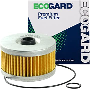 [SCHEMATICS_4LK]  Amazon.com: ECOGARD XF50126 Engine Fuel Filter - Premium Replacement Fits  Ford Ranger, F-150, Bronco II, Bronco, F-250, E-150 Econoline, E-150  Econoline Club Wagon, E-250 Econoline: Automotive | Bronco Ii Fuel Filter |  | Amazon.com