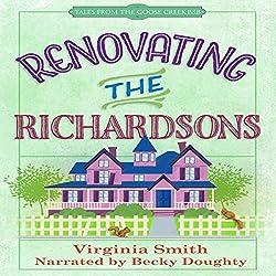 Renovating the Richardsons