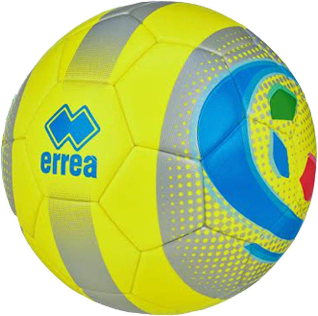 Errea Balón Oficial Serie C 2018/2019 Versión Color Amarillo ...