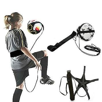 equipamentos para treinar futebol