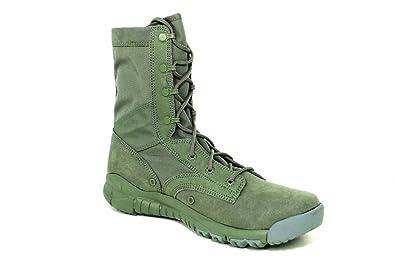 a9a91ad377db8 Amazon.com  Nike Mens SFB Field Sage Green Boot 11 M US  Shoes