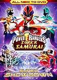 Power Rangers Super Samurai: Super Showdown Vol. 2 [DVD]