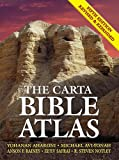 The Carta Bible Atlas, Fifth Edition Revised and Expanded