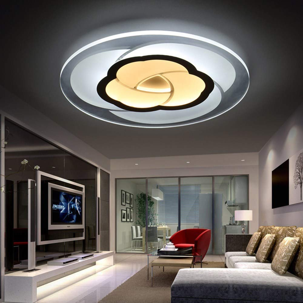 5151buyworld Lampe Moderne Led 85 265 265 265 V Decken Kinder