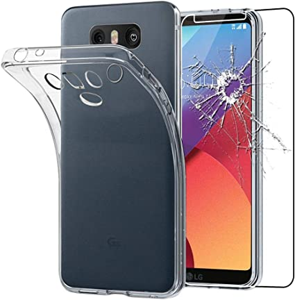 ebestStar - Funda Compatible con LG G6 H870, G6 Dual Carcasa ...