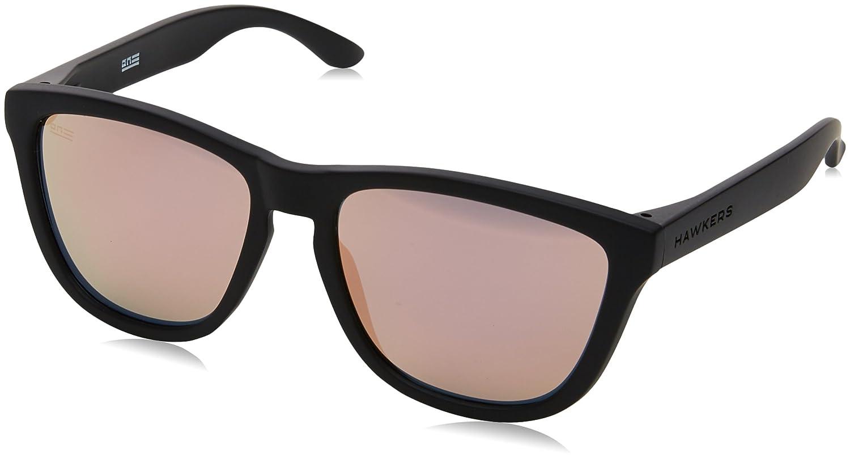 Hawkers Carbon Black Rose Gold One, Gafas de Sol Unisex,...