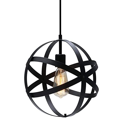 Kitchen Pendant Light Fixtures Amazon Com