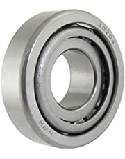 uxcell® 30204 Single Row Tapered Taper Roller Bearing 20mm x 47mm x 14mm