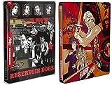 Mondo Steelbook RESERVOIR DOGS & FLASH GORDON Exclusive Limited Edition Mondo Steelbook [Blu-ray]