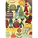 Animals Around the World (Junzo Terada) Journal
