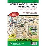 Kyпить Green Trails Maps, Mt Hood 462 на Amazon.com