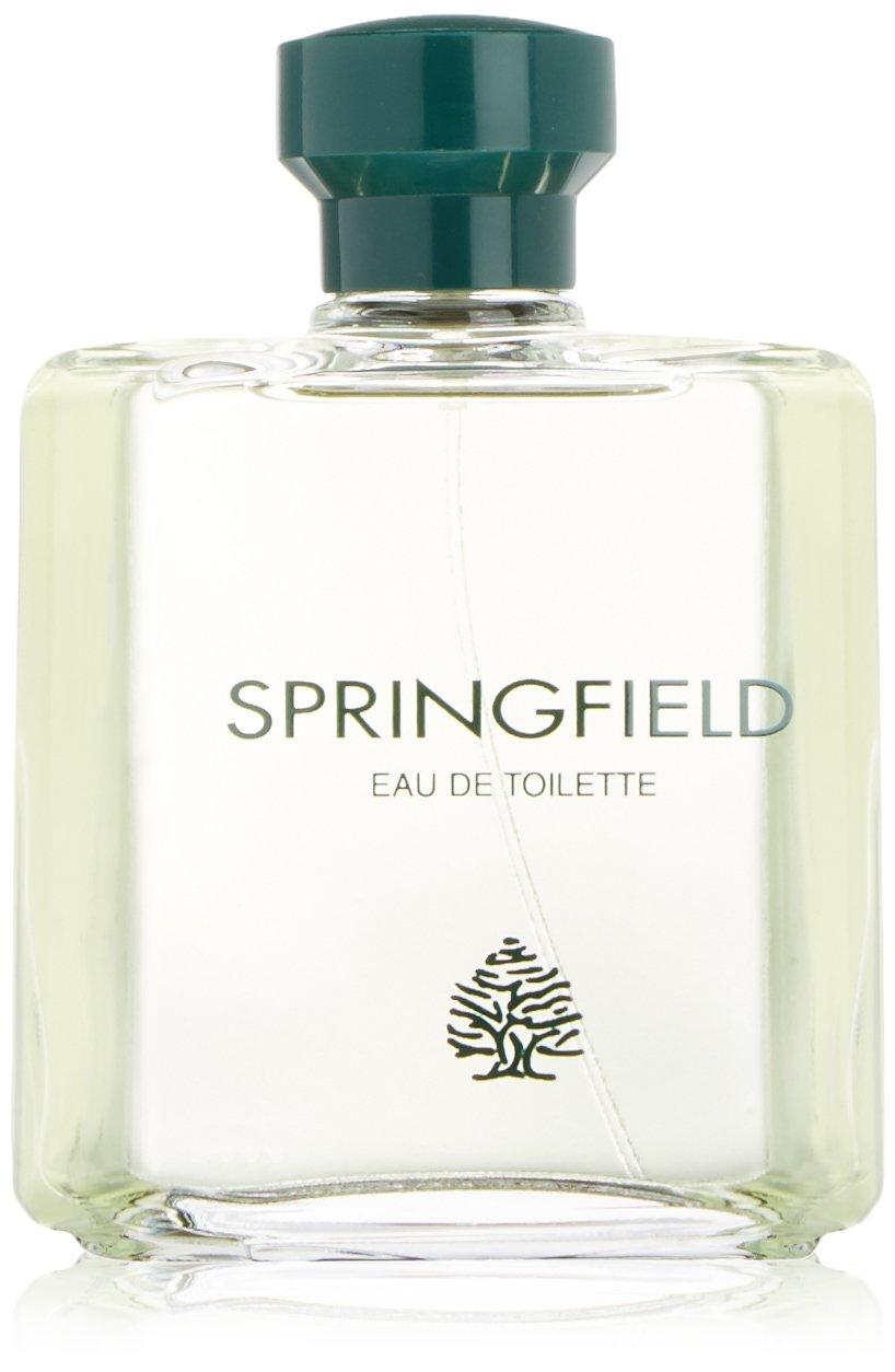 Springfield Agua de Colonia con Vaporizador 200 ml product image