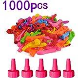CT-Tribe 1000 Globos de agua colorido