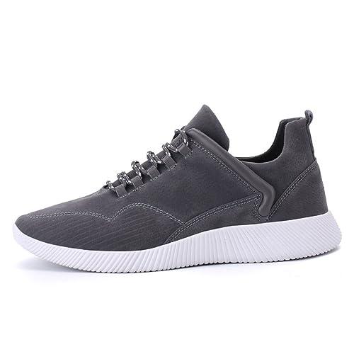 LFEU Zapatillas de Hockey Sobre Hierba de Lona Hombre: Amazon.es: Zapatos y complementos