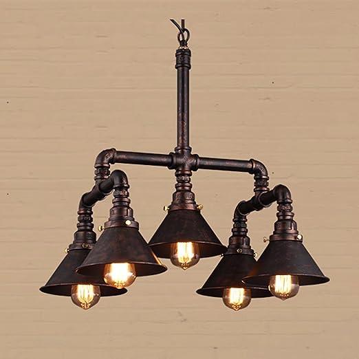 Modern Plafón Lámpara de techo/Iluminación colgante con Lámpara ...