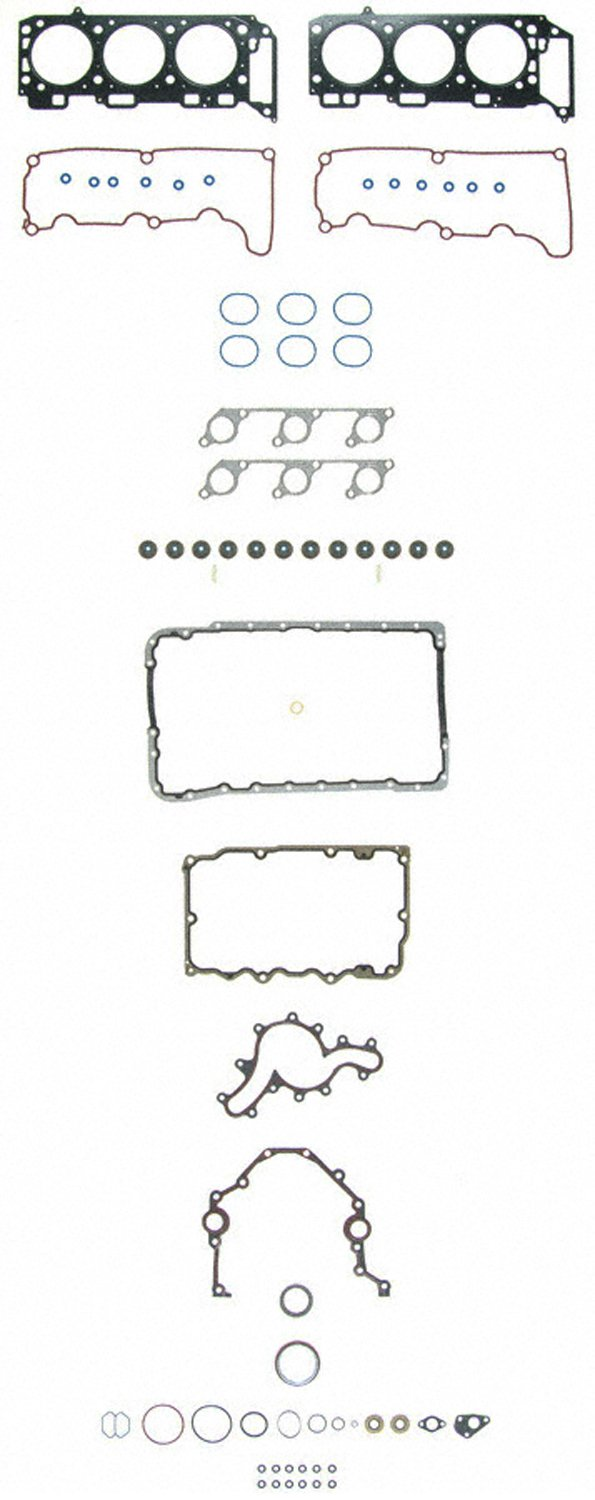 Sealed Power 260-1898 Engine Kit Gasket Set