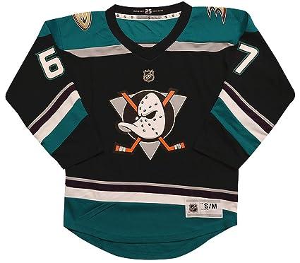 release date: 76dc5 3688b anaheim ducks replica jersey