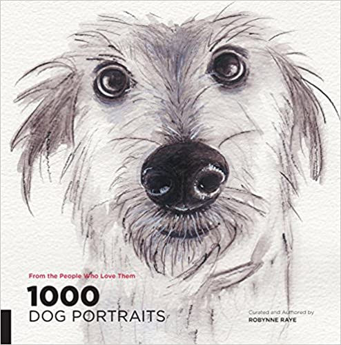 1,000-Dog-Portraits