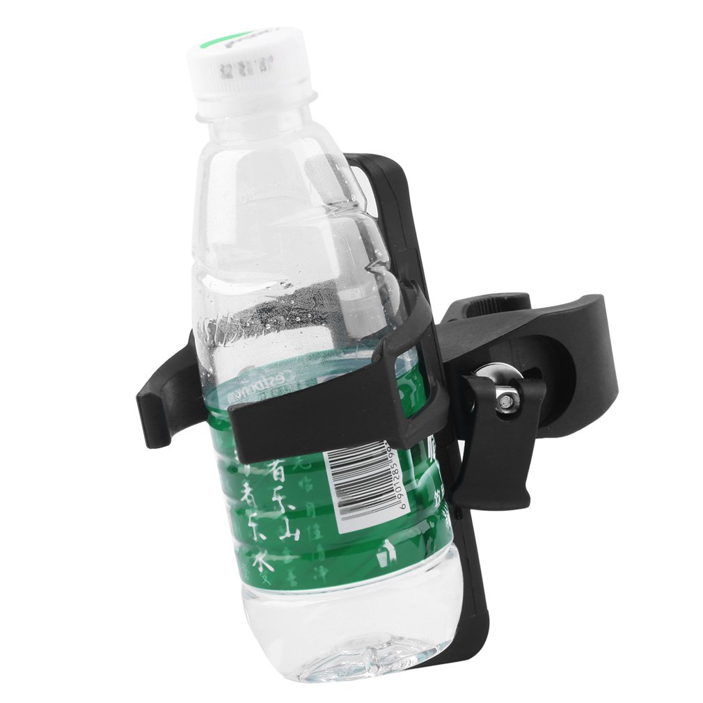 Bike Bicycle Drink Water Bottle Cup Holder Mount Cage
