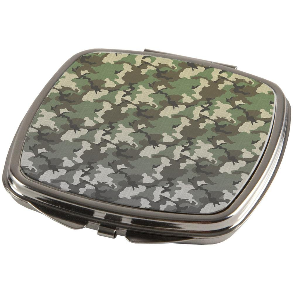 Faded Camo Compact Multi Standard One Size Old Glory 00166728-MUL-OS