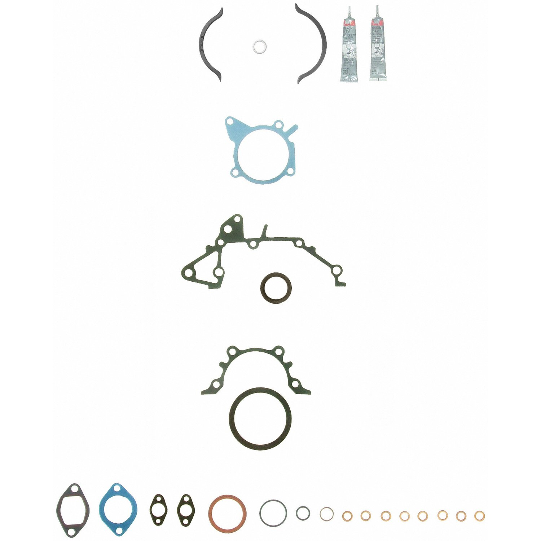 Fel-Pro CS 9696-1 Conversion Gasket Set