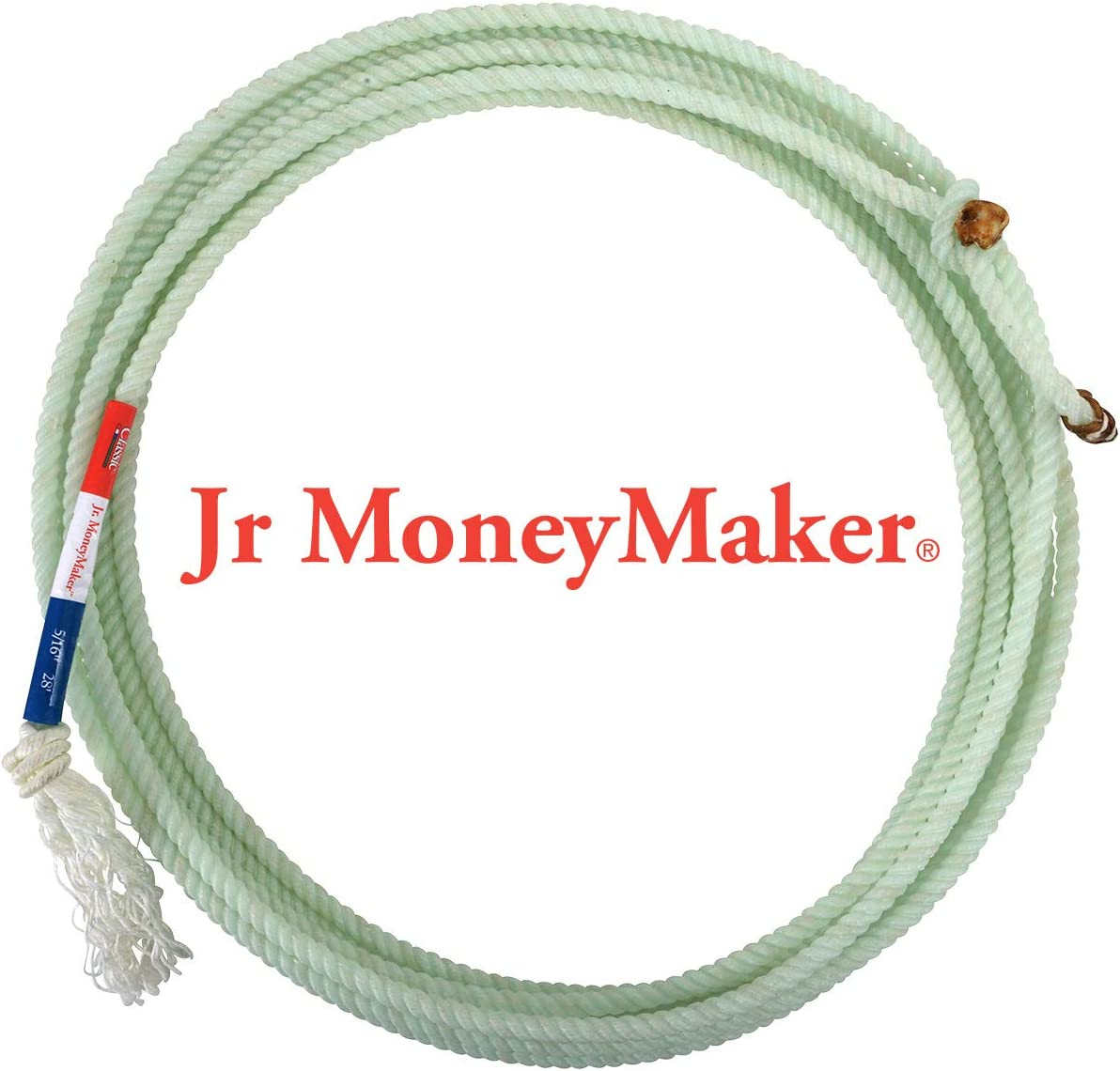 Classic Rope Company Classic Money Maker Left Handed Heel Rope