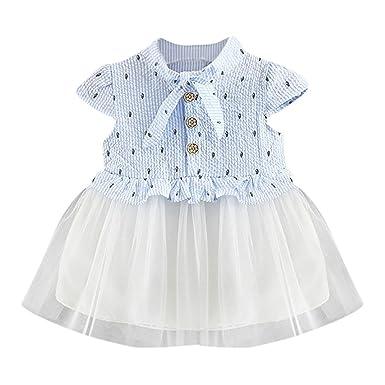 61af123b5 Amazon.com  Dsood Infant Dress