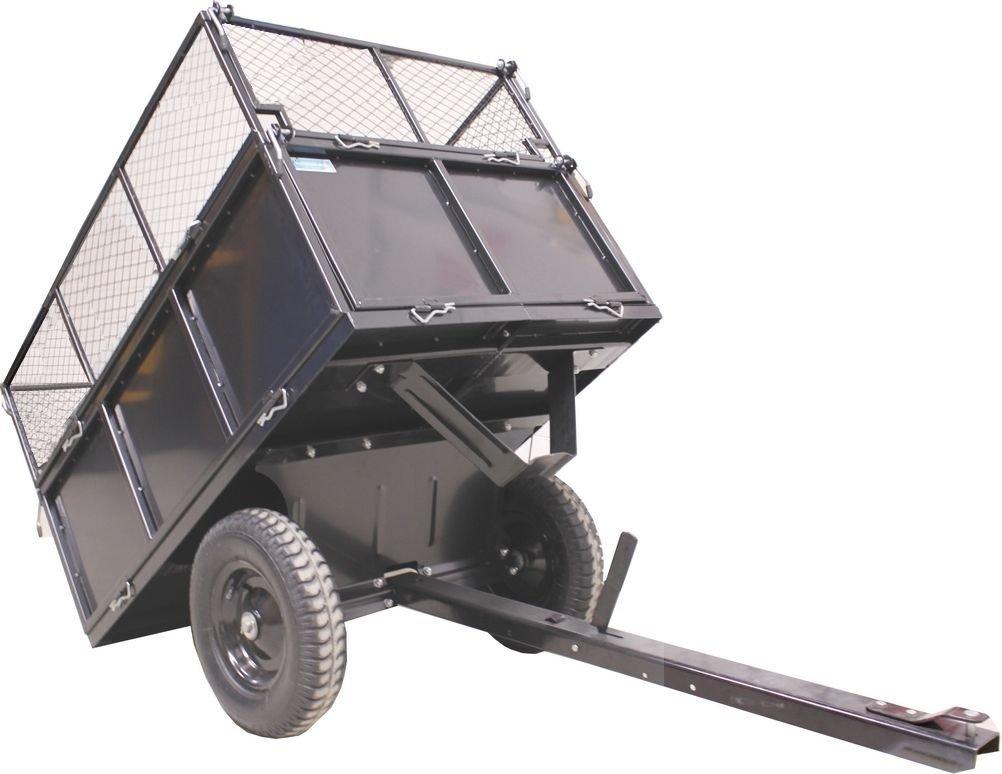 rasentraktor anh nger 300 kg kippbar aufsitzm her h nger traktor kippanh nger bestellen. Black Bedroom Furniture Sets. Home Design Ideas
